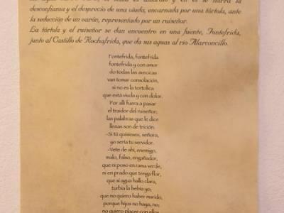 Ossa de Montiel; rutas por españa; conocer gente en madrid